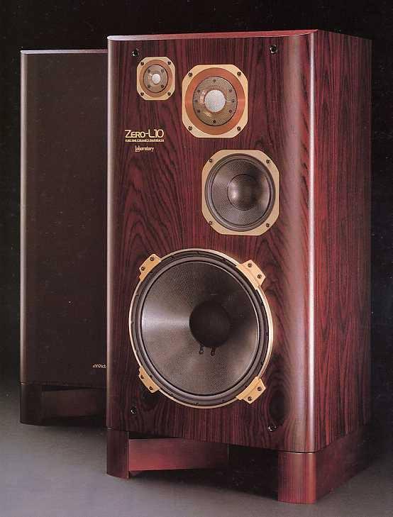 Victor ZERO-L10 Limited EX