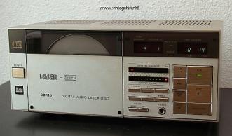 Dual CD 120