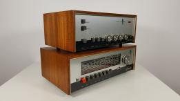 Philips 22GH923 Versterker + 22GH924 Tuner