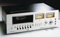 Pioneer CT-7A