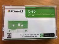 Polaroid C-90