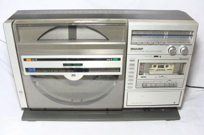 Sharp VZ-3000
