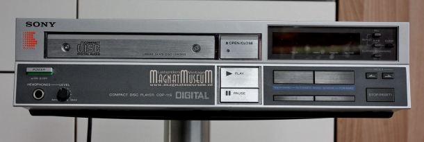 Sony CDP-11S