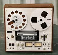 Sony TC-378--