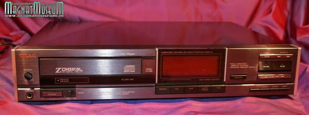 TEAC ZD-3000