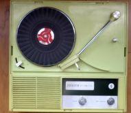 Zenith Model B-505-F