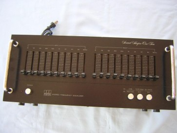 ADC SS-110 Sound Shaper One Ten
