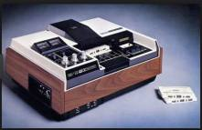 Akai GXC-65D in 1975