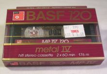 BASF 120 MP IV