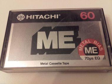 HITACHI ME-60
