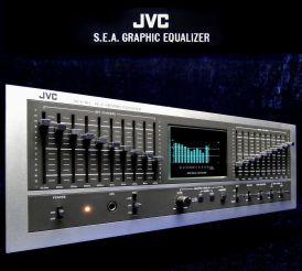 JVC SEA-80