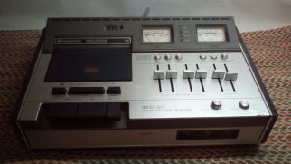 Kenwood KX-920