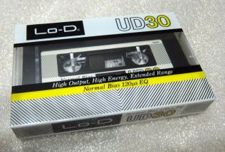 LO-D UD 30