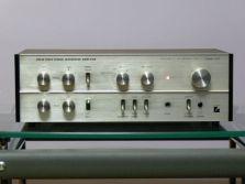 Luxman 707 II