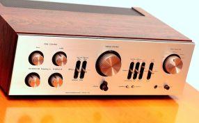 Luxman L80 V