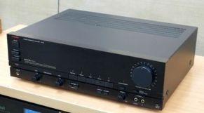 Luxman LV-122