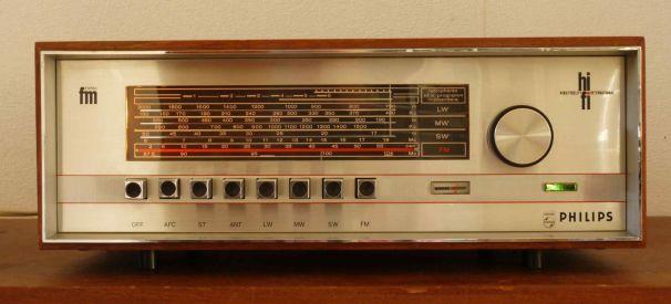 Philips 22 GH 944