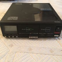 philips cd 10