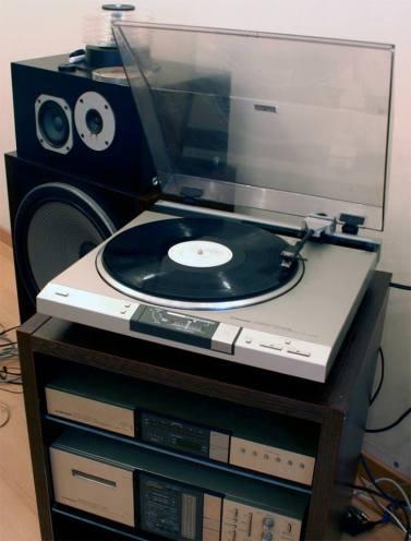 Pioneer PL-L800