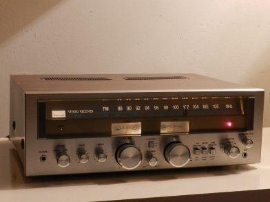 Sansui G-2000