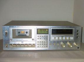 SHARP RT-4488