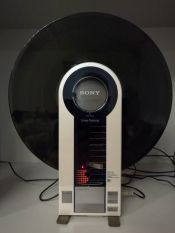 SONY PS-F9 FLAMINGO 1983