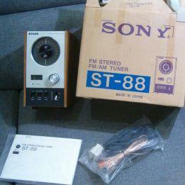 Sony ST-88 in box