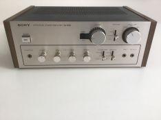 Sony TA-2650