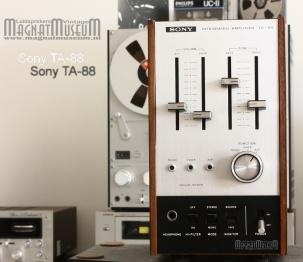 Sony TA – 88