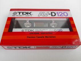TDK AV-D 120