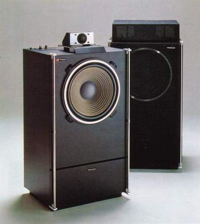 TECHNICS SB-6000