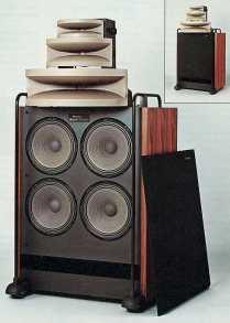 Technics SB - 9500 1977
