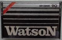WATSON HiFi Chrom 90