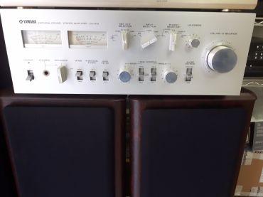 Yamaha CA 810