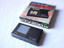 CASIO TV-200