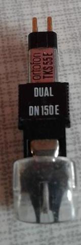 DUAL DN 150E
