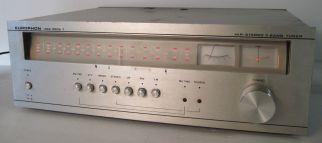 EUROPHON RCK-3005T