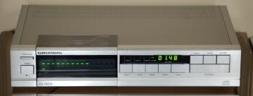 Grundig CD7500