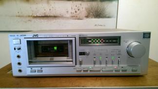 JVC D-E5B