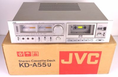 jvc kd-a 55u