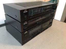JVC kd-v300 A-K200 T-X200L