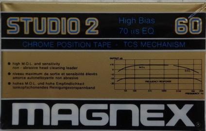 MAGNEX Studio 2 60