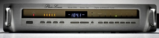 Phase Linear 5100 II Stereo Tuner
