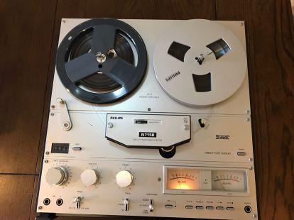 Philips N7150
