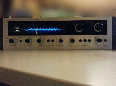 Pioneer SX 1500TD