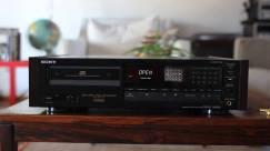 Sony CDP-707ESD