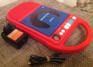 Sony D5000 CD-Player