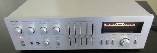 Technics SH-8030