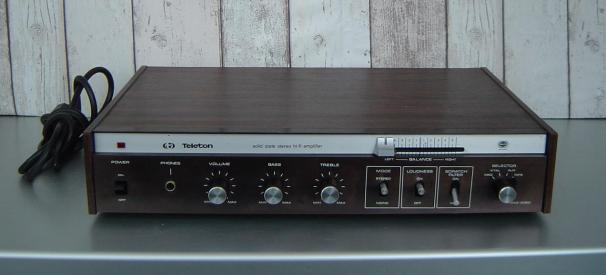 Teleton SAQ-206B